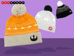 get your on with numskulls new winter beanie range stuff