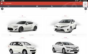 my toyota financial mytoyota android apps on google play