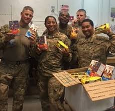 care packages for soldiers photos from army soldiers in iraq with