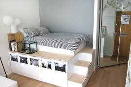 Ikea Bedroom Furniture by 50 Ikea Bedrooms That Look Nothing But Charming
