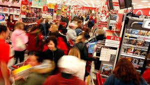 target black friday opening will black friday save the economy cbs news