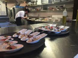cuisine doca doca montreal food divas
