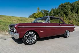 1965 ford falcon fast lane classic cars