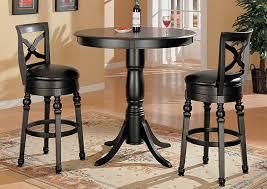 dining room stools fowler furniture mullins sc bar table w 2 bar stools