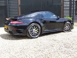 porsche 911 991 turbo porsche 911 991 turbo s pdk 3 8 oliver cars ltd