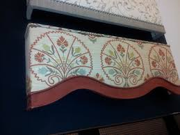 cornice boards for window treatment
