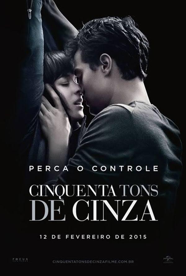 Cinquenta Tons de Cinza – Sem Cortes – HD
