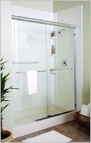 1000 Sliding Shower Door Glass Walk In Shower Doors 1000 Ideas About Frameless Sliding