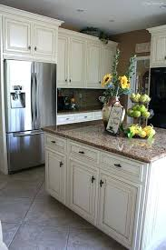 distressed white kitchen cabinets distressed white shaker kitchen cabinets snaphaven com