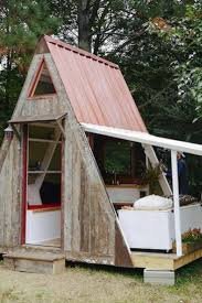 Build A Frame House by 100 A Frame House Cost 44 Of The Most Impressive Tiny Homes