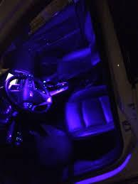 New Interior Appearance New Interior Lights Uv Blacklight