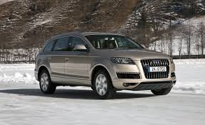 Audi Q7 2010 - hybrid cars gallery 2011 audi q7 car wallpapers