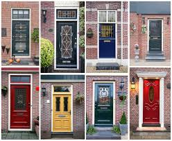 Colors For Front Doors Six Tips For Picking Paint Colors For The Front Door And Trim