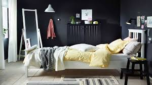 chambre lit où placer mon lit dans ma chambre
