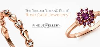 gold necklace fine jewelry images The rise and rise and rise of rose gold jewellery jewellery jpg