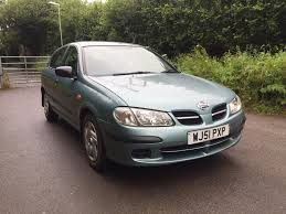 used nissan almera s for sale rac cars