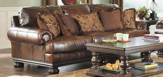 Oversized Leather Sofas by Wonderful Sealy Leather Sofa Sofas Amp Couches American Furniture