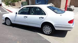 1996 mercedes e320 1996 mercedes e320 t123 1 monterey 2015