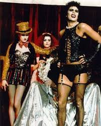 Rocky Horror Halloween Costume Rocky Horror Picture Show Absolute Favorite Movies