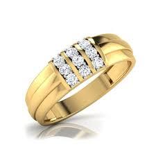 gold wedding bands for him 208 rings for men designs buy rings for men price rs 17 423