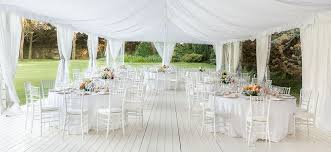 table and chair rentals nc tent rentals poythress tents gibsonville carolina