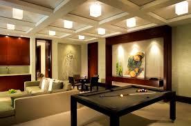 bathroom interesting billiard room decor wall vintage table