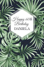 wedding backdrop outlet custom 60th birthday backdrop green jungle palm leaves any text