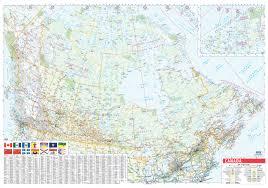 Canada Time Zone Map Mapsherpa Lucidmap