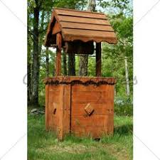 wooden wishing well garden planter garden planters planters and