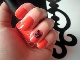 halloween nails art beauty blogger fleur d u0027hiver