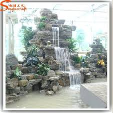 waterfalls decoration home waterfalls decoration home home decor websites india thomasnucci