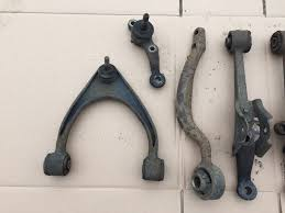 lexus is220d body kit uk 05 genuine lexus is200 suspension control arm wishbone set front