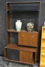 G Plan Room Divider C20th Design U0026 Industrial Antiques Estate U0026 General Furniture