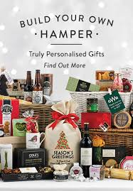 hampers at virginia hayward traditional and luxury hampers