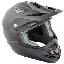 black motocross helmets gsb xp 14b plain helmet blda motorbikes