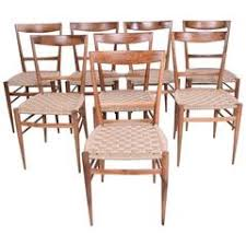 seagrass dining room chairs 9 for sale at 1stdibs