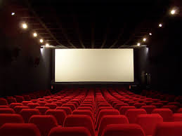 siege de cinema cinéma lido rimouski