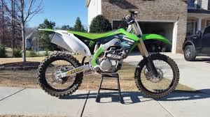 kawasaki motocross bikes for sale kawasaki mini motocross bikes motorcycles for sale