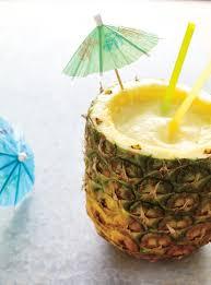 cuisiner l ananas cocktail à l ananas épicé ricardo