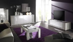 Meuble Tv Taupe Design by Meuble Tv Laque Blanc Et Taupe U2013 Artzein Com