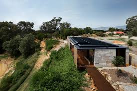 sawmill house archier studio archdaily