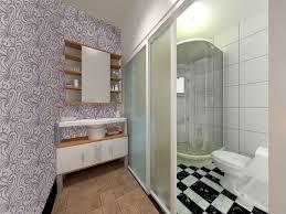 Waterproof Wallpaper For Bathrooms Waterproof Wallpaper For Shower Wallpapersafari