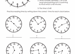 second grade time worksheets 2nd grade time worksheets free printables education