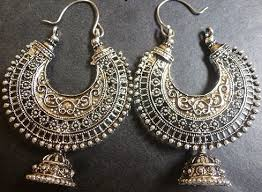 9 popular indian silver antique jewellery styles at