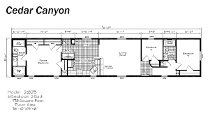 2 Bedroom Single Wide Floor Plans American Home Store Chubbuck Idaho Single Wides Manufactured And