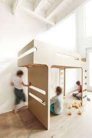 F Bunk Bed RafaKids - Kids bed bunks