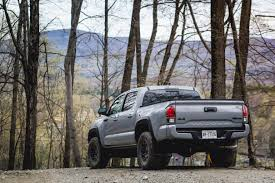 hunting truck for sale the 2017 toyota tacoma trd pro is the bro truck we all need