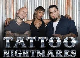 tattoo nightmares is located where tattoo nightmares trailer next episode