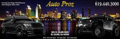 lexus gx 470 san diego auto proz used car dealerships el cajon ca