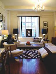 How To Decorate A Studio Apartment - Small apartment interior design pictures